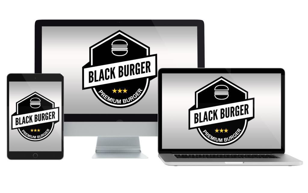 blackburger Logo